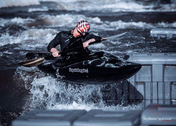 Nikonphotography Nikon Sport Water One Person Adventure Nature Adult Men