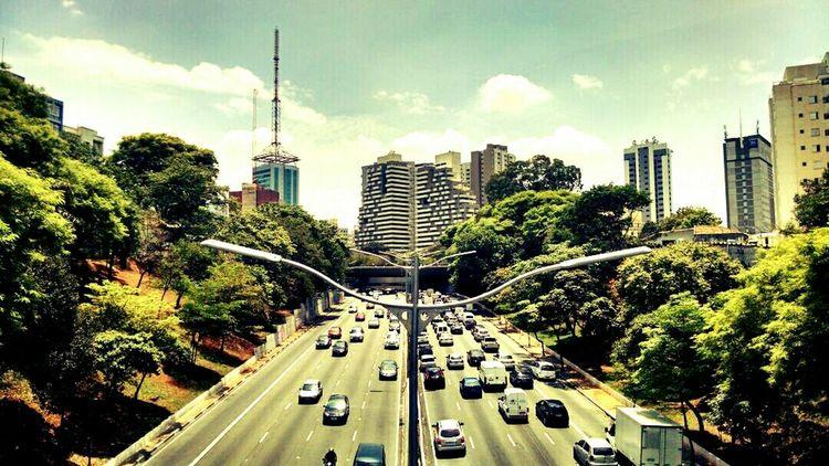 Paulistaaaaa Avenida Paulista ExisteAmorEmSP ILOVESP