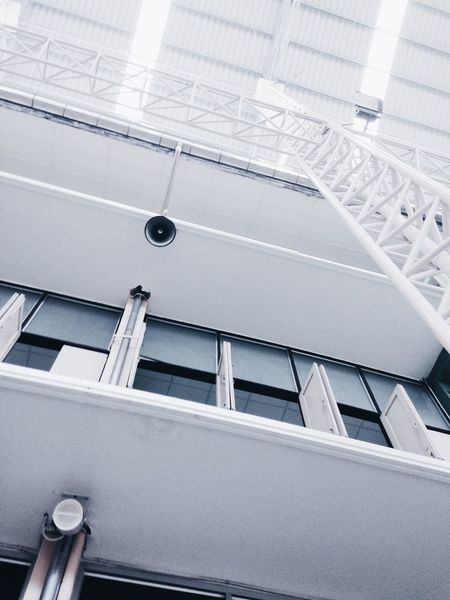 Look forward Thkphoto Building Architecture School Taking Photos