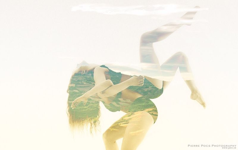 Double Dance Dance Photography