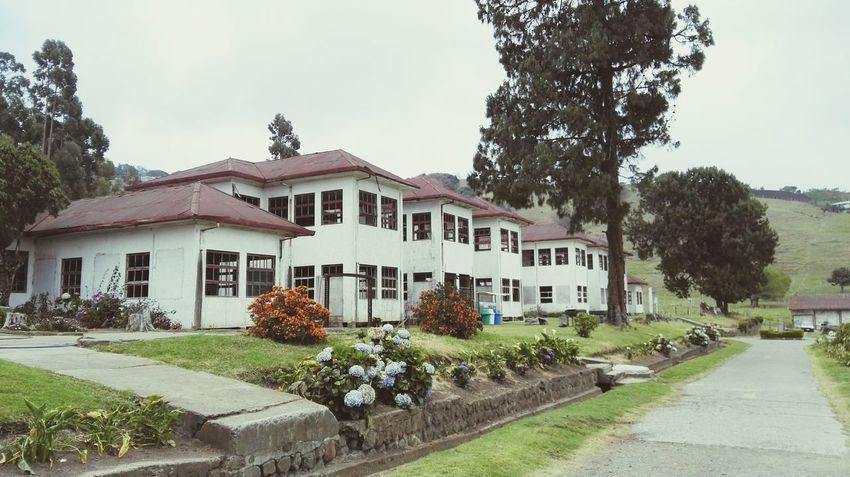 Sanatorio Duran Costa Rica❤