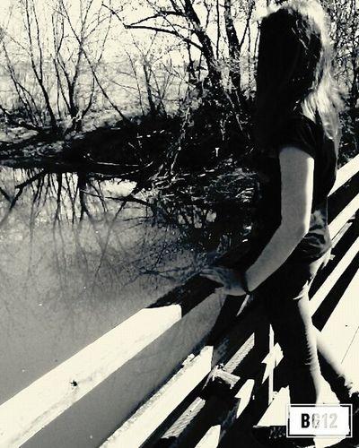 Но этом мосте произошло многое Котово