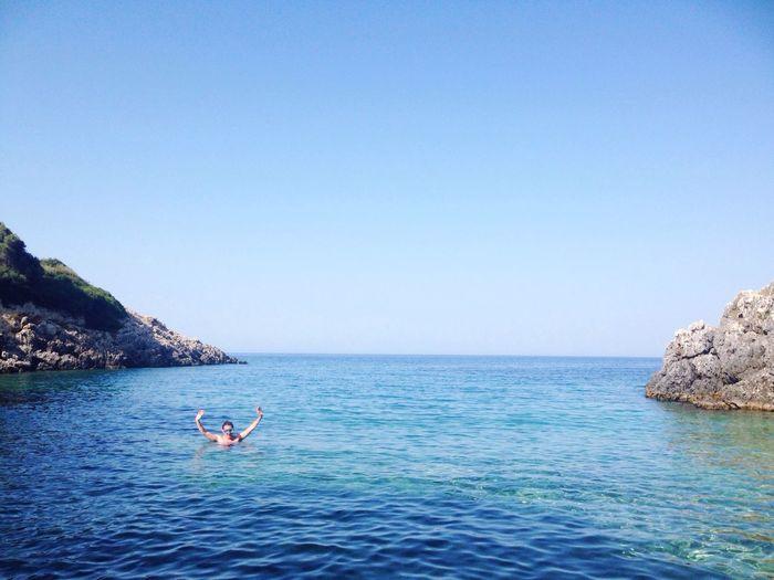 Beach Zakynthos