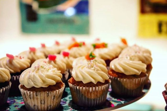 I can resist everything except temptation 😍😍😍😘 Canon Canon_official Canon_photos Canonphotography Canon700D Cupcakes Cupcake Candiesbandra Candies MumbaiDiaries Mumbaiinstagrammers Insta Instagood Instadaily Instadaily Instalike Instagram Holidaydessert