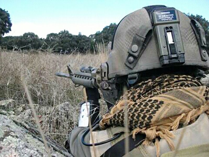 AiRSOFTGUN Airsoft Armas Soldado