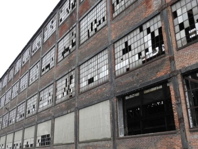Defunct Steel Stacks Building, Bethlehem Pa Building Exterior Architecture No People Photography Bethlehem Steel Mill