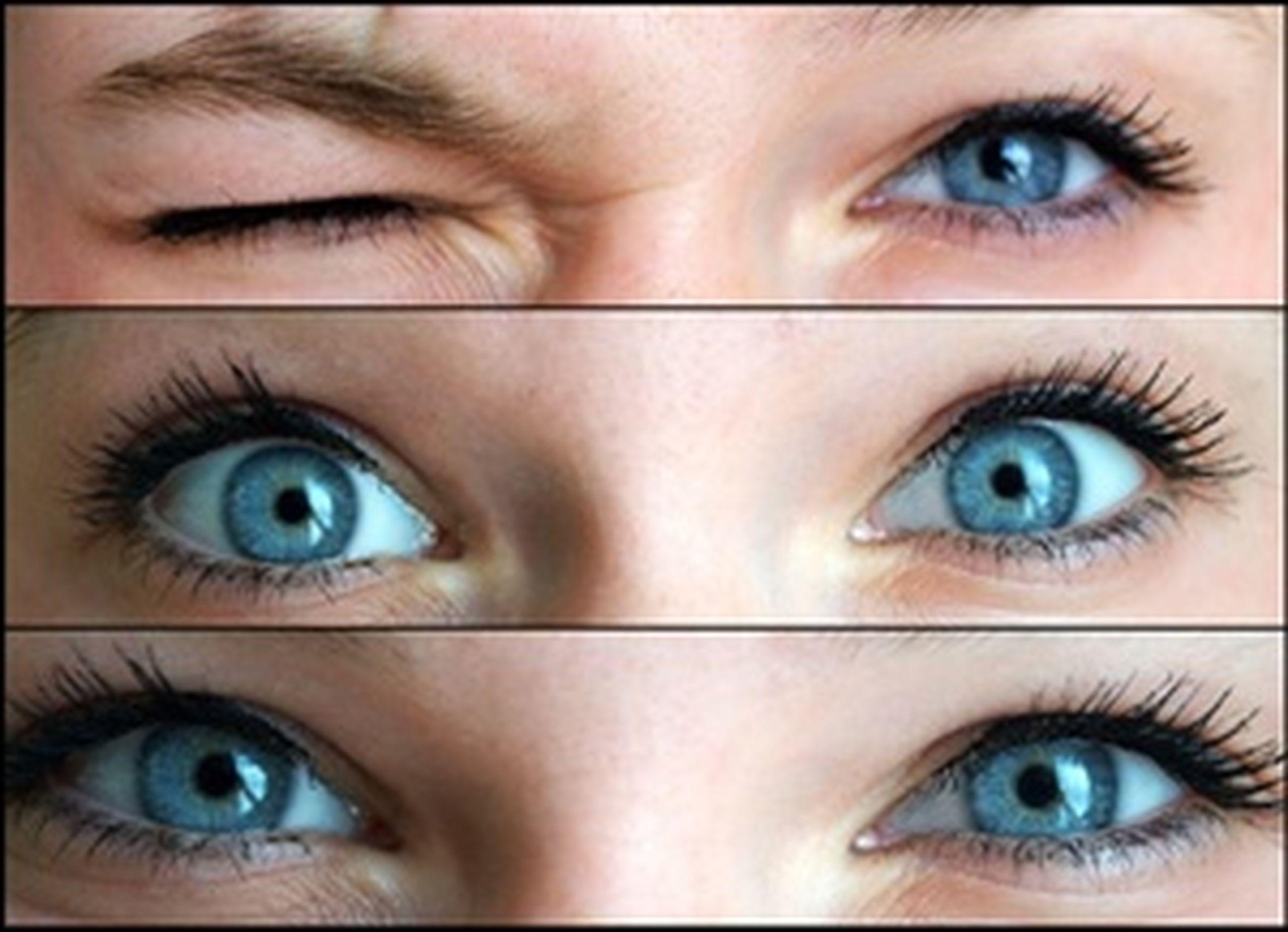 human eye, looking at camera, eyelash, close-up, portrait, human face, eyesight, sensory perception, full frame, part of, backgrounds, extreme close-up, iris - eye, human skin, headshot, eyebrow, extreme close up