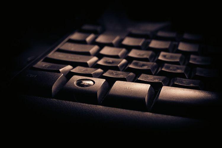 20141106 Keyboard Computer Computer Keyboard Computergames Boring Depressed Depression Coding CodingNights CodingStudentLife