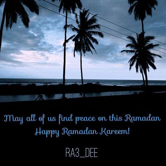 Ramadan Mubarak everyone! Ramadan Mubarak Ramadan  Ramadan Kareem Holymonth Fastingmonth Muslims Aroundtheworld