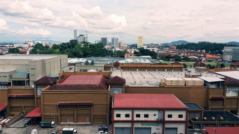 The Architect - 2016 EyeEm Awards Malaysia Melaka