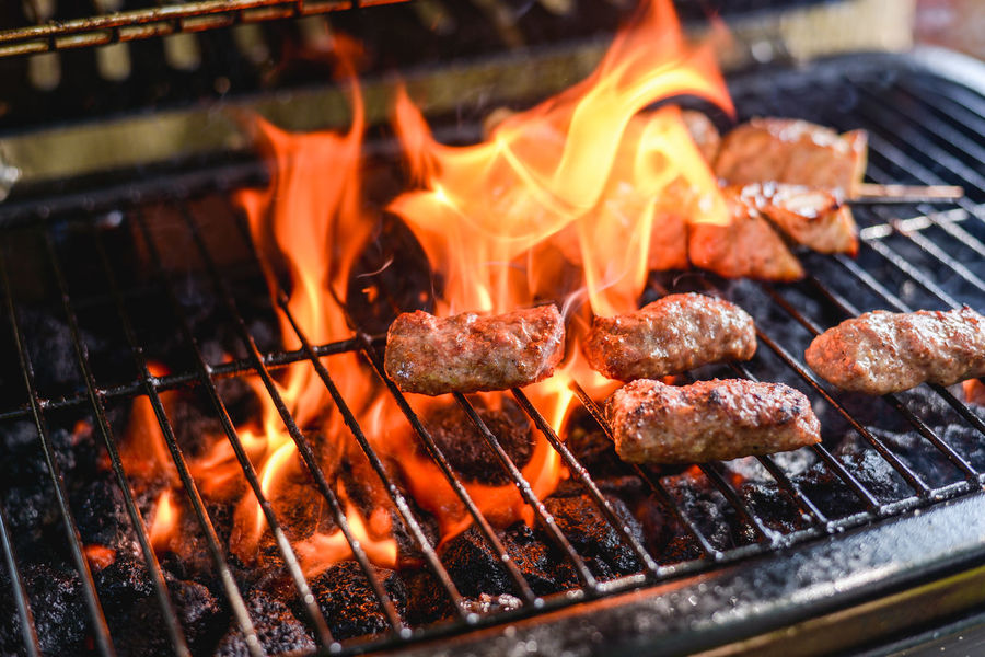 Barbaque Barbecue Barbecue Grill Barbecue Season Barbecuetime BBQ BBQ Time Beef Cevapi Coal Cooking Dinner Fire Flame Gourmet Grill Grilled Grilled Chicken Grilled Meat Grilling Grilling Out Heat - Temperature Kitchen Smoke Cevapi