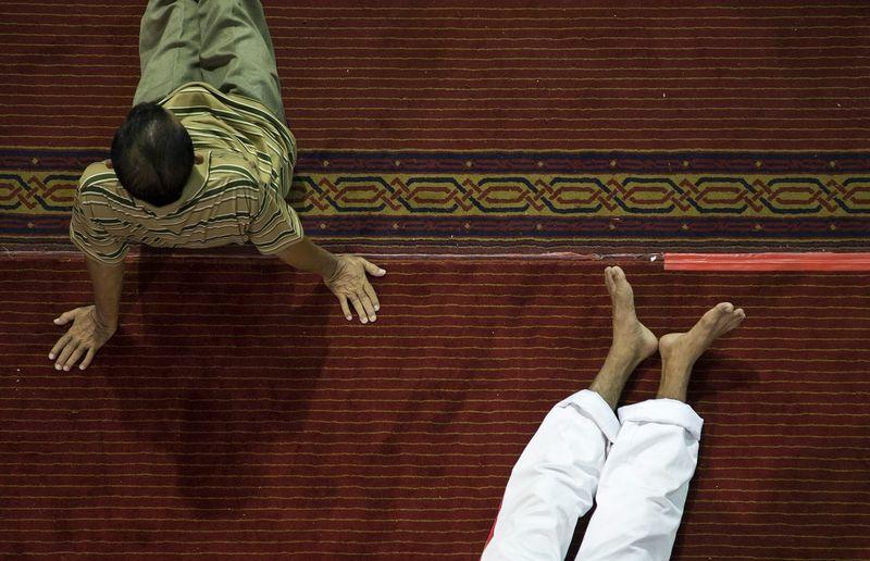 The Photojournalist - 2015 EyeEm Awards Ramadan  Ramadhan