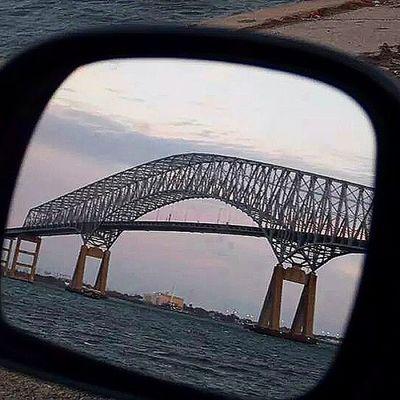 Bsm_shots Bridges_aroundtheworld Jj_structure Ipulledoverforthis bns_america igers_of_wv annapolisbay rsa_water icu_usa insta_america bestnatureshot splendid_shots nature jj_unitedstates