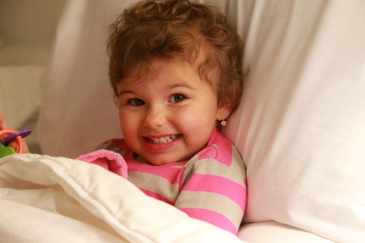 Bed Child