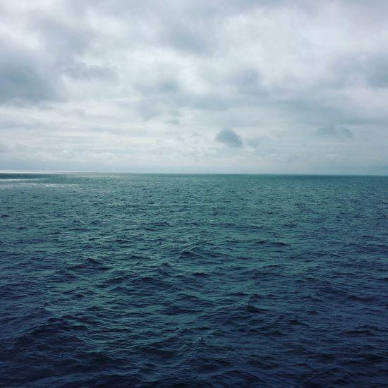 Göteborg, Sweden Water Sea And Sky Sky