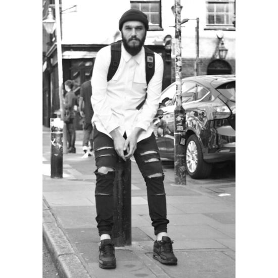 Cityoflondon Bricklane ASOS Fashion