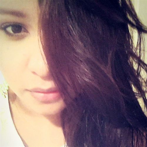 Miradas Ojos Cabello Hairstyle Mi Otra Mitad Besos Labios Vida