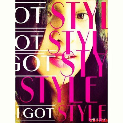 IGotStyle ????❤ Photofy Photofyapp @photofyapp Beautiful like4like followme