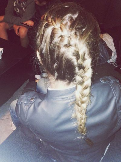 Braid Friend