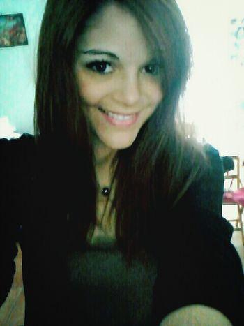 Selfie ✌ Goodmorning Eyes Smile :)