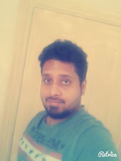 beard Hello World