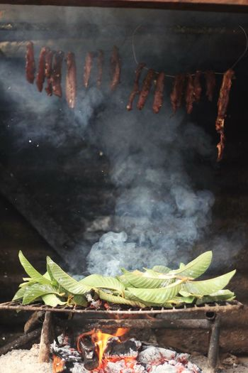 Smoke Culinary Smoke House Beef Homemade Spices Foodphotography Dirty Kitchen Cooking Jerky  kusahus