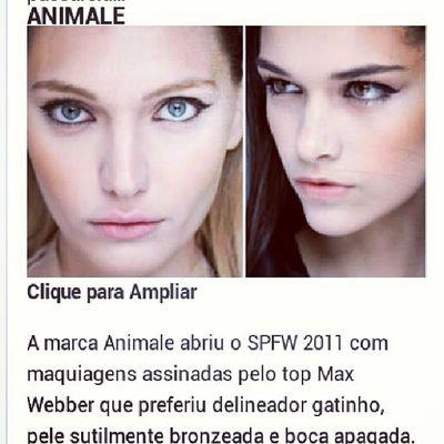 Animale SPFW Tudosobremake