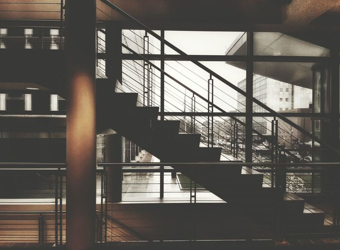Stairs Stairways Streppen Steel Structure  Architectureporn City Structures Downtown Syracuse Cityscapes Lines And Angles Angles And Views
