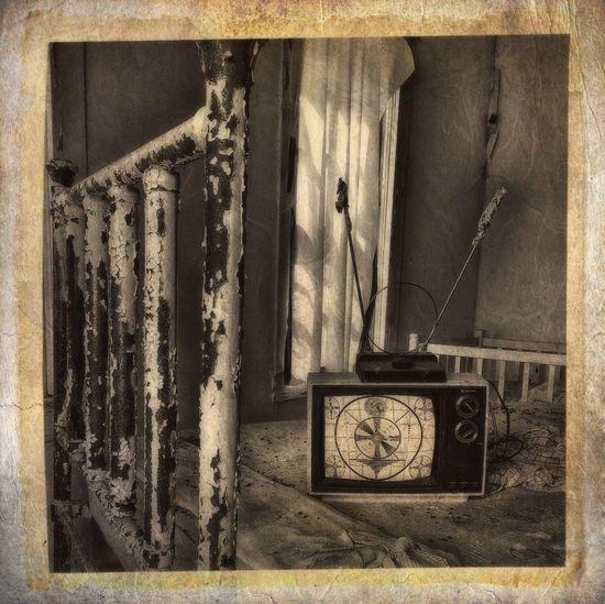 TVOD Abandoned