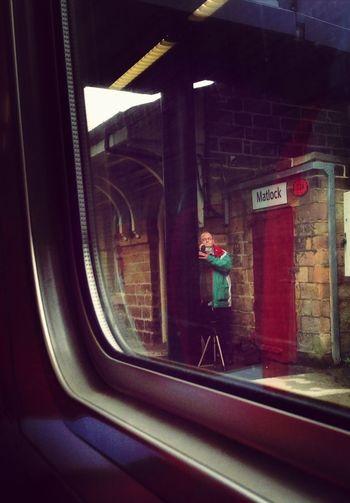Trainspotter-spotting #dailycommute
