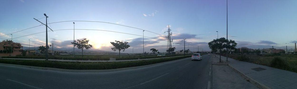 La verdadera belleza, radica en la naturaleza. Sky Beauty In Nature