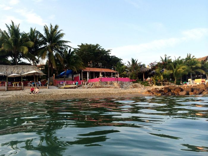 Punta De Mita Beach Playa Mexicana!