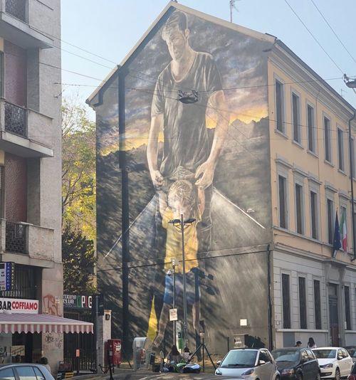 Beautiful Milan