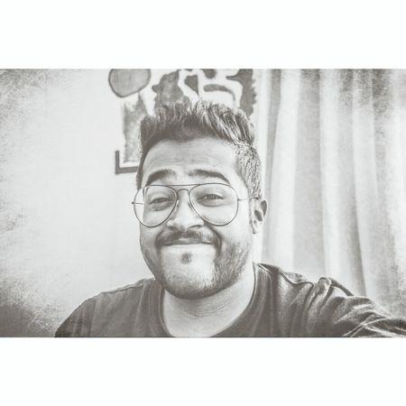 Selfi : ) Self Portrait That's Me Bahrain Joblessness.