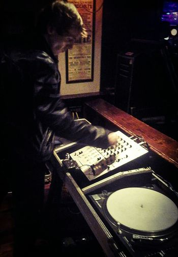 DJ Sam Wild, The Feel Up Crew Vs DJ Foggy. Live @ The Thirsty Scholar, Manchester. Top night. Funk DJing Dj Dancing Manchester Music Vinyl Turntables Mixing Records Partying Gigging Clubbing Manchester
