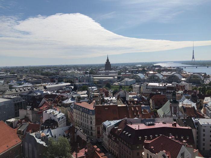 Riga Big City