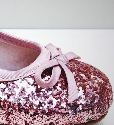 Who fancies a bit of pink sparkle? Pink Glitter & Sparkle Glam And Glitz Cute Slippers  Bling Bling
