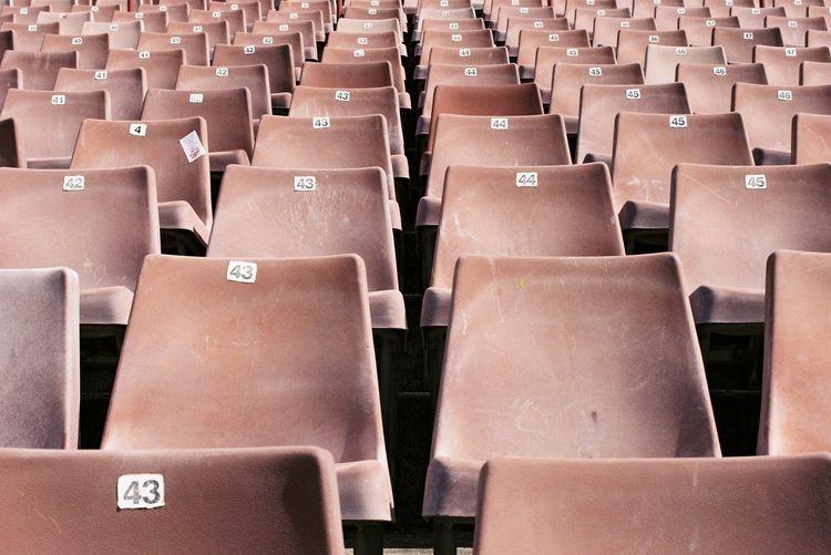 Seats Stadium