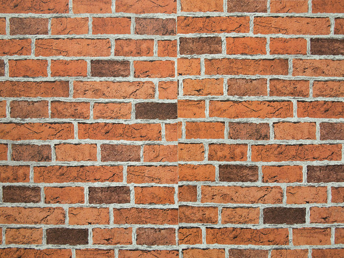 fake brick wall wallpapaer Brick Wall Forgery Phony Red Reproduction Screen Wall Artful Copy Deceit Deception Duplicity Fake False Fraud Hoax Imitation Imperfection Imposture Pretense Scam Trick  Unreal Wallpaper Wrong