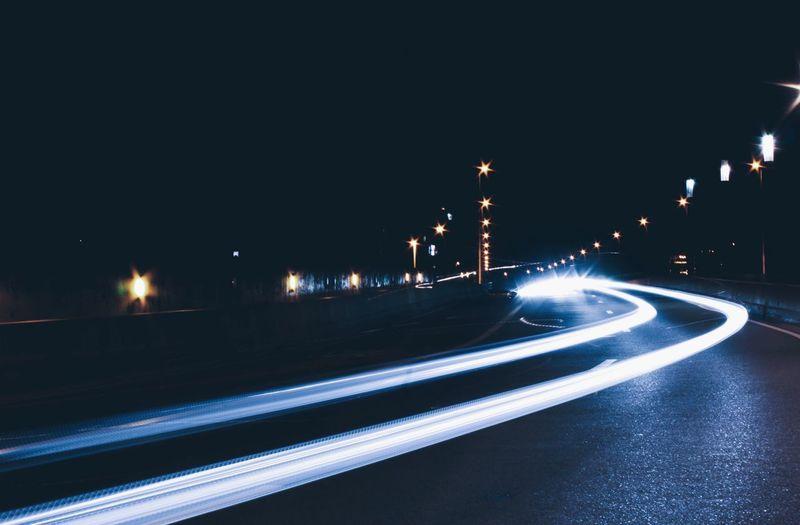 City Lights City Street Lighttrail Lighttrails Lighttrailsphotography Long Exposure Longexposure Night Night Lights Nightphotography Urban