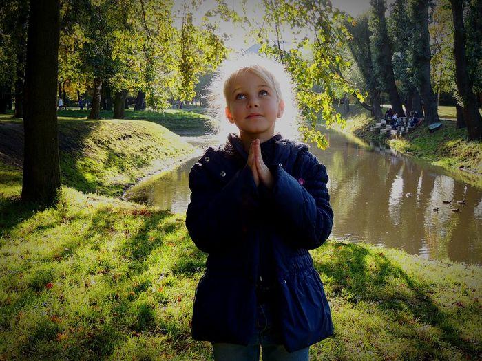 Angel Daughter Tavrichesky Garden Sankt-peterburg Sheisbeautiful Mymymy Mysoul  Model Deep Blue Eyes