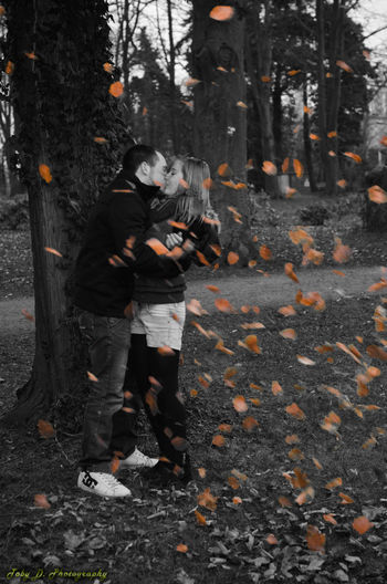Henrik & Denise Love People Love ♥ People