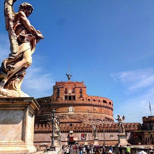 Happy Birthday, Rome! NataleDiRoma Buoncompleanno Buongiornoroma Meetrome Romatiamo
