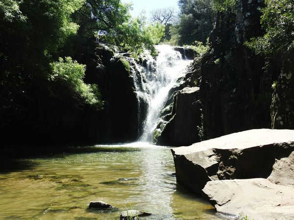 Hanging Out Taking Photos Check This Out Relaxing Enjoying Life Searching Inspiration Nature Portugal Sintra Beauty In Nature Hello World Water Photography Eyeem Edit Waterfall