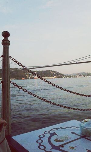 City View Relaxing Hi! İstanbul