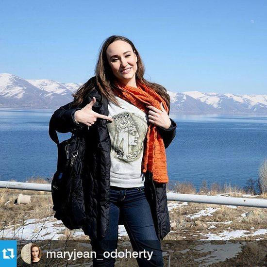 Repost @maryjean_odoherty ・・・ Armenia Eurovision ESC2015 Genealogy DontDeny