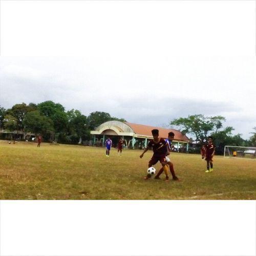 Sarreh, low quality zoom 😂😂 HAHA! Soccer PalarongBicol