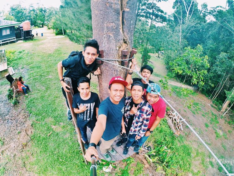 Exploreindonesia Bukitbangkirai Balikpapan