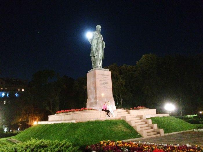 Good Night, Sculpture Night Statue Human Representation Architecture Representation Art And Craft