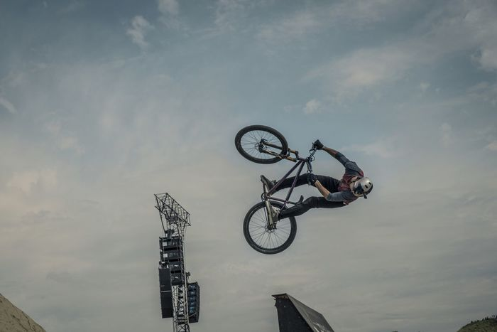 360 Dirt Dirtbike Slopestyle Munich Mash Munich EyeEm Best Shots Mountainbike I Love My City Going The Distance Negative Space Adrenaline Junkie Celebrate Your Ride Need For Speed Adventure Club
